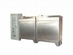 超声波钢带清洗机