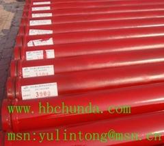 輸送混凝土耐磨泵管