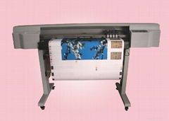 6400A high speed digital printer