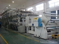 1550/400 ncr coating machine