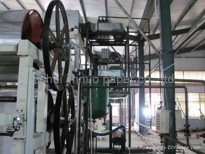 1400/200無碳紙機械 2