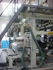 1900//230 ncr paper coating machine