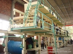 1400/230ncr paper coating machine