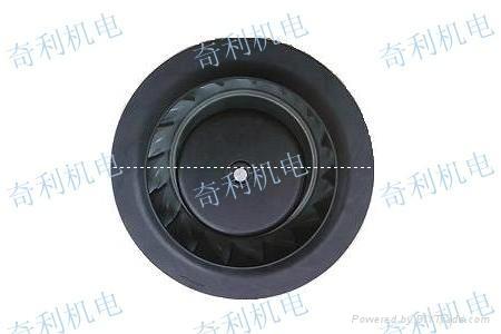 DC centrifugal fan 1
