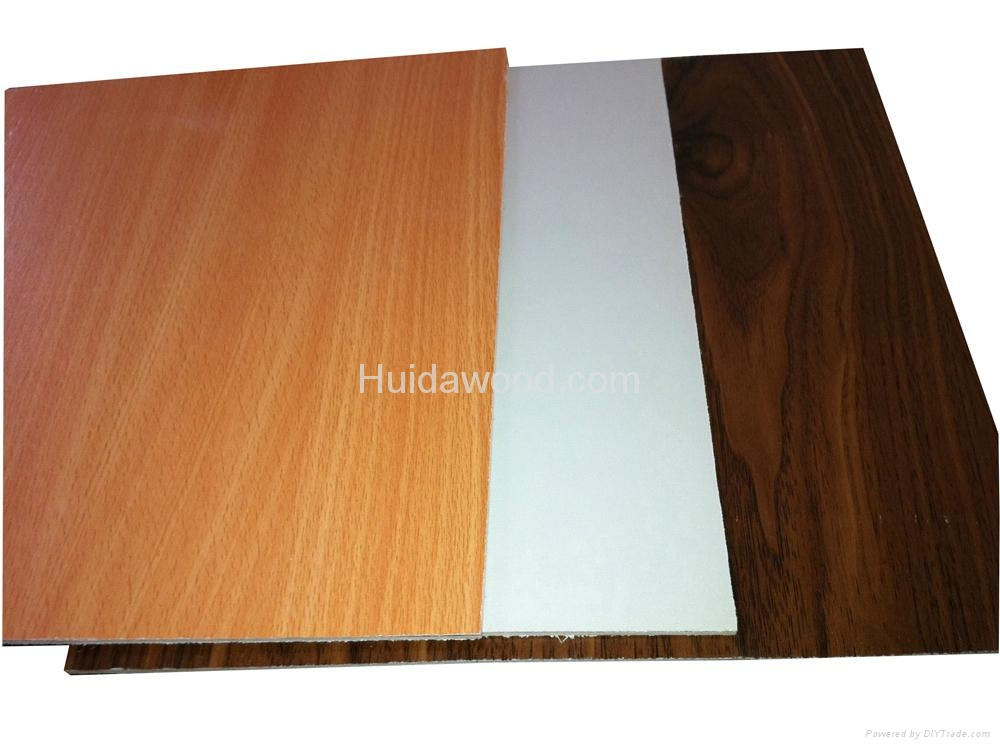 Paper Faced Plywood ~ Pu paper overlay plywood hd gpp huidawood china