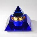 水晶金三角