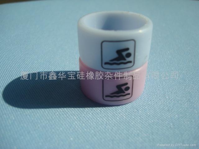 硅胶戒指 5