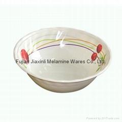 Thailand Melamine Soup Bowl