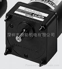 特价供应东方马达减速机4GN9K