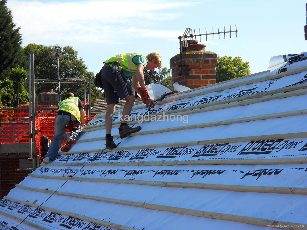 Breather Membrane Roof Underlay Kdbg110 Kdb China