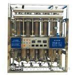 湖南常德列管多效蒸餾水機