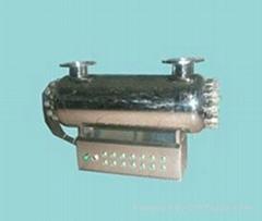 黑龙江哈尔滨生活饮用水消毒设备