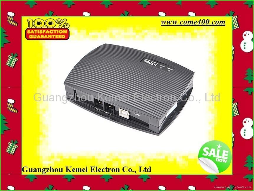USB Telephone Recorder 1