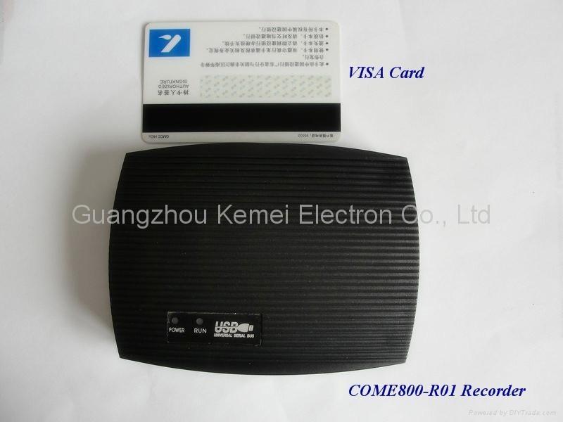 USB Telephone Recorder 2