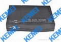 16 Channels USB telephone recorder