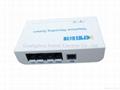 2 ports USB phone call voice recorder