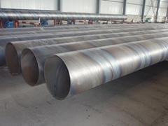 API 5L GR.B PSl-2 Seamless Steel Pipes