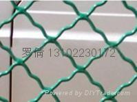 天津機場護欄網 5