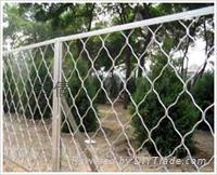 天津护栏网