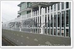 天津体育场围栏
