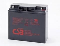 GP12170 CSB蓄电池