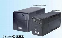 原装进口UPS电源ELEN(易安) L/AL/AS系列