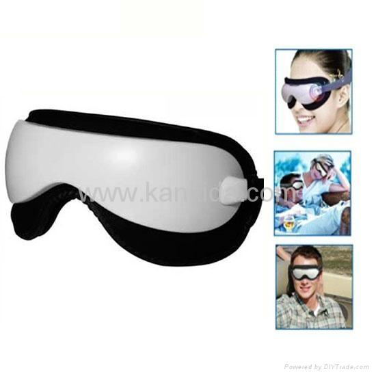 Air Compression Eye Massager 1