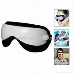 Air Compression Eye Massager