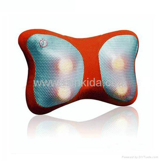 Kneading Neck Massage Pillow 1