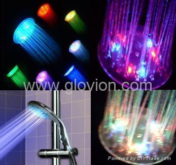 7 COLOR LED Shower(Gradual Change) 4