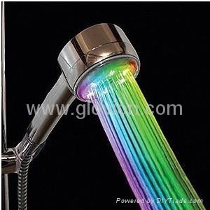 7 COLOR LED Shower(Gradual Change) 5