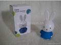 Rabbit Mini Speaker
