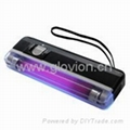 2 In 1 UV Money Detector with Torch 1