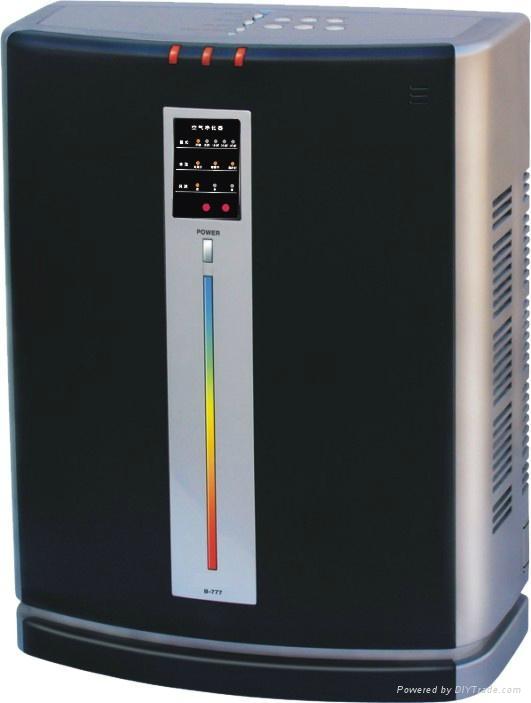 空氣淨化器 1