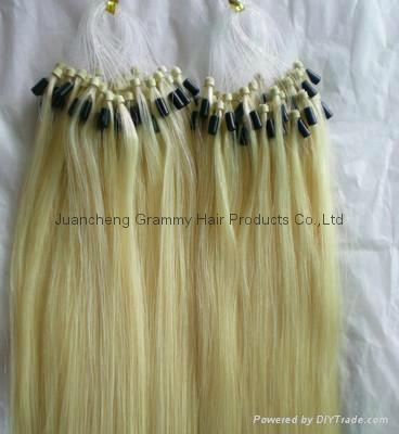 micro ring hair extension 2