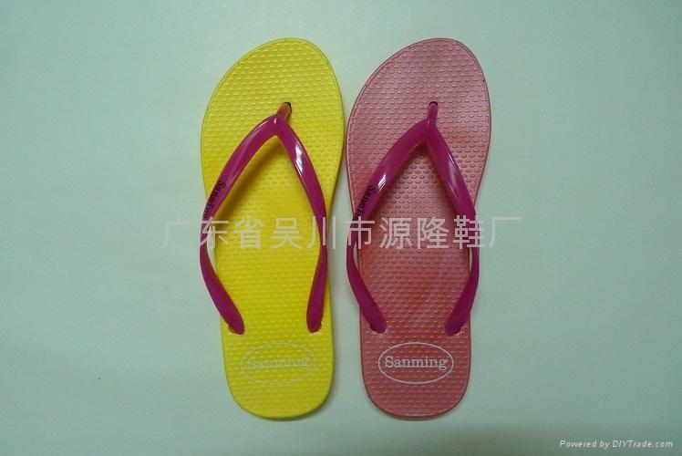 NO.219 EVA  women slippers 1