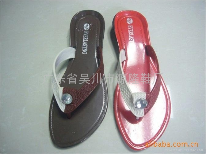 c390390e7 161+1 Women plastic slippers - YL (China Manufacturer) - Slippers ...