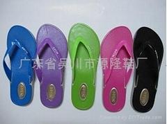 NO.211+1 women Plastic slippers new