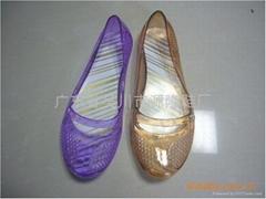 塑料凉鞋806女凉鞋