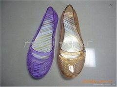 NO.806women Plastic sandals
