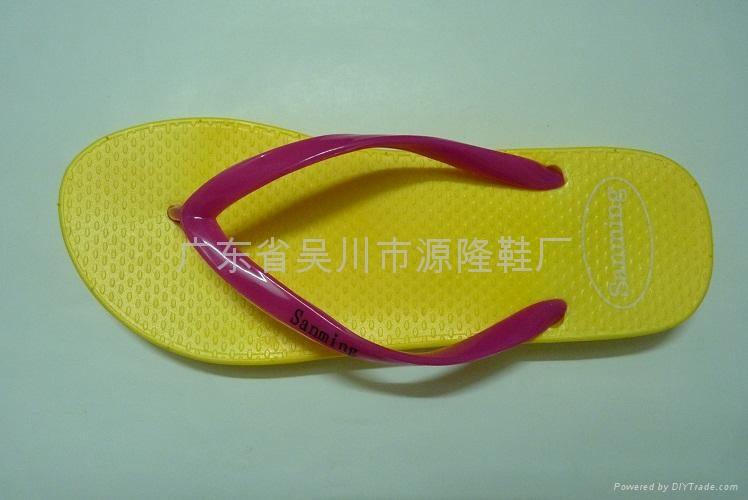 NO.219 EVA  women slippers 3