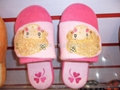 Indoor slippers, plush slippers, home slippers 2
