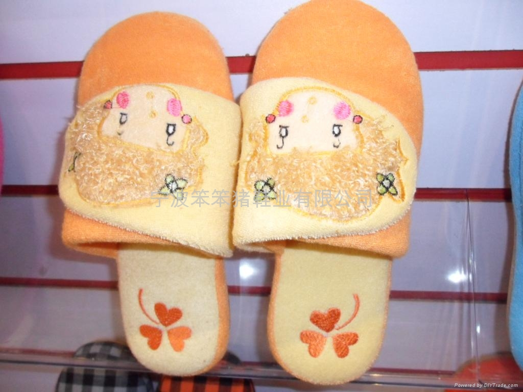 室内拖鞋居家拖鞋 3
