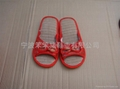 Indoor slippers, plush slippers 4