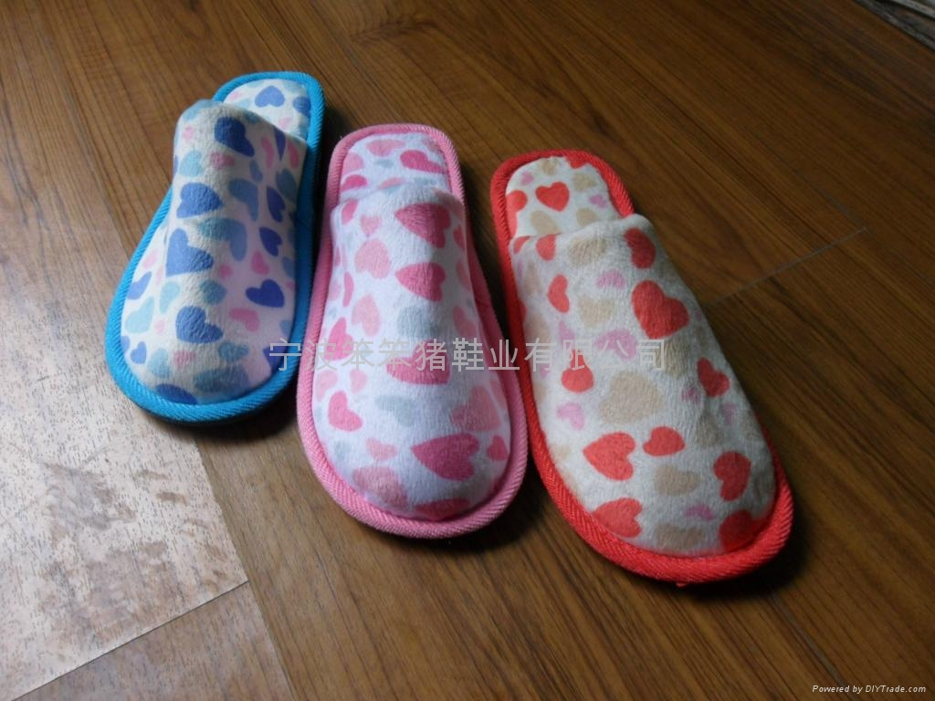 毛拖鞋外贸拖鞋 2