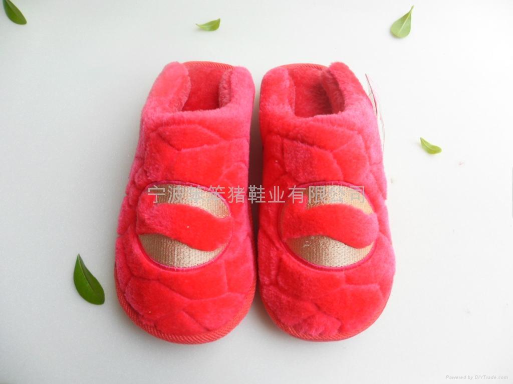 毛拖鞋外贸拖鞋 4