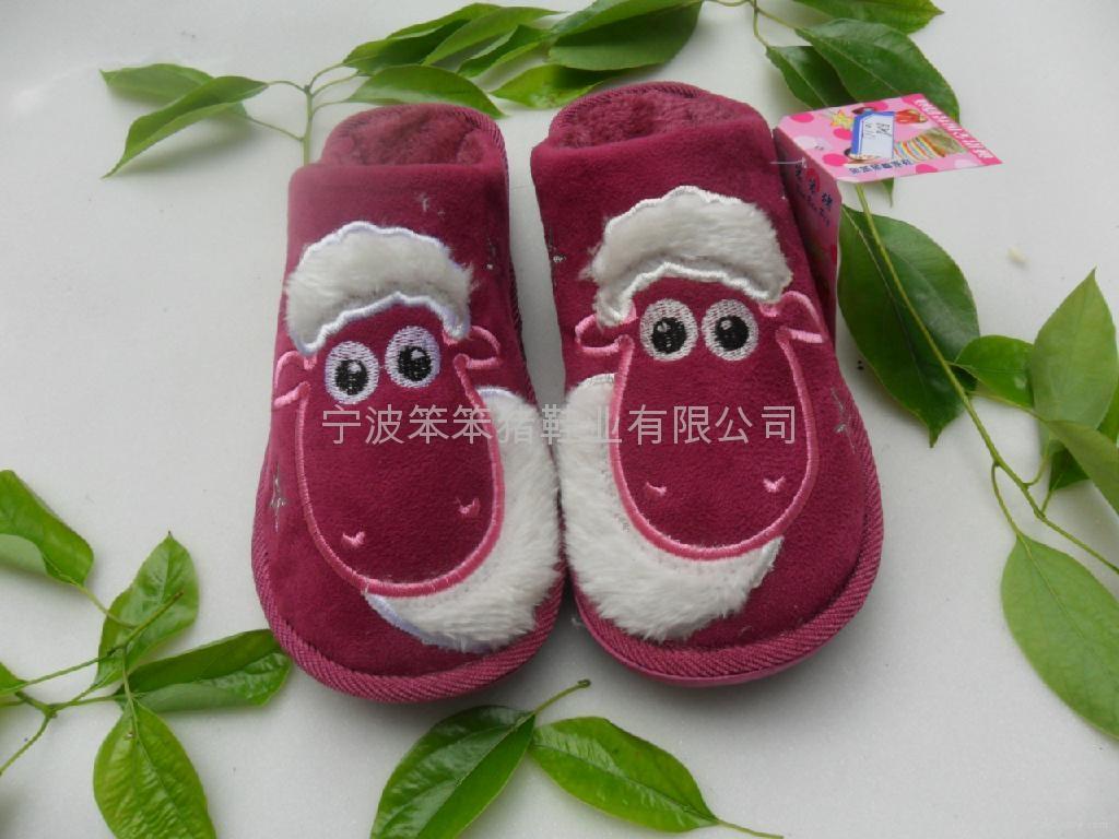 毛拖鞋外贸拖鞋 5