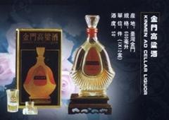 金门高粱酒823