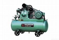0.4-3M3活塞式空气压缩机
