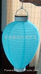 太陽能燈籠